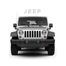4X4 Modifications For Jeep Custom Off Road Vehicles
